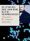 Libro El Enigma Del Doctor Ignac Semmelweis