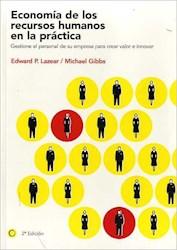 Libro Economia De Los Recursos Humanos En La Practica
