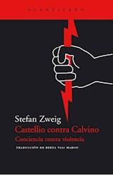Papel CASTELLIO CONTRA CALVINO