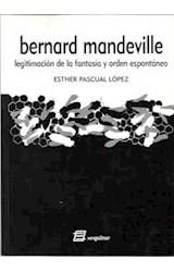 Papel BERNARD MANDEVILLE