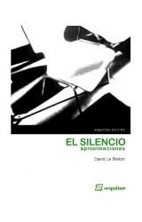 Papel SILENCIO, EL (APROXIMACIONES)