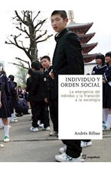 Papel INDIVIDUO Y ORDEN SOCIAL