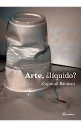 Papel ARTE, LIQUIDO