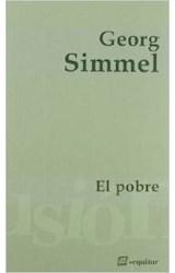 Papel EL POBRE. SOCIOLOGIA DE LA EXCLUSION
