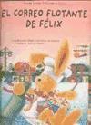 Papel Correo Flotante De Felix, El.