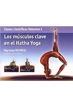 Papel MUSCULOS CLAVE EN EL HATHA YOGA - CLAVES CIENTIFICAS VOL.1