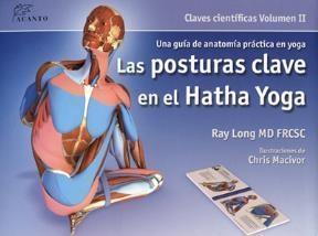 Papel LAS POSTURAS CLAVE EN EL HATHA YOGA VOLUMEN II