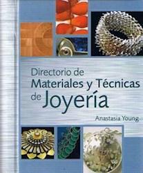 Papel Directorio De Materiales Y Tecnicas De Joyer