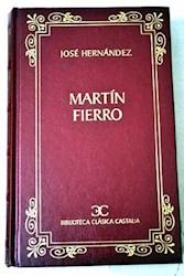 Papel Martin Fierro Td Mega Libros