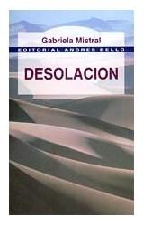 Papel DESOLACION