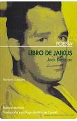 Papel LIBRO DE JAIKUS. POESIA