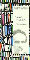 Libro Cesar Vallejo
