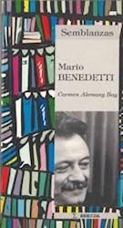 Libro Mario Benedetti