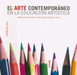 Libro El Arte Contemporaneo En La Educacion Artistica