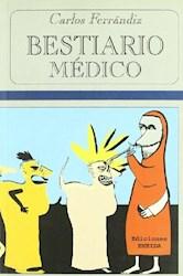 Libro Bestiario Medico