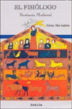 Libro El Fisiologo