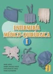 Libro Enfermeria Medico-Quirurgica ( Tomo I )