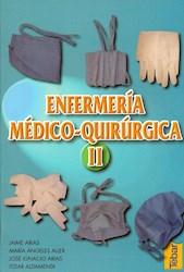 Libro Enfermeria Medico-Quirurgica ( Tomo Ii )