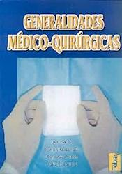 Libro Generalidades Medico-Quirurgicas