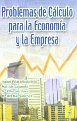 Libro Problemas De Calculo Para La Economia Y La Empresa