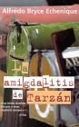 Papel Amigdalitis De Tarzan Pk