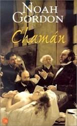 Papel Chaman Pk (Punto De Lectura)