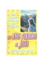 Papel LOS AÑOS PERDIDOS DE JESUS