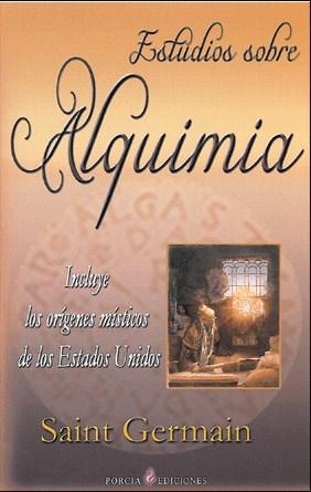 Papel Estudios Sobre Alquimia