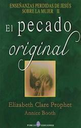 Papel Pecado Original, El
