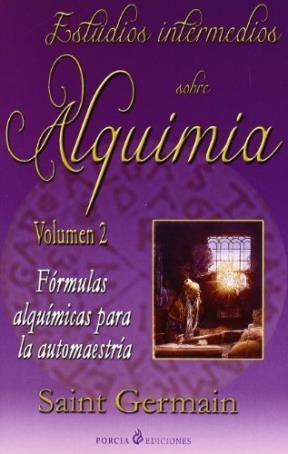 Papel Estudios Intermedios Sobre Alquimia. Volumen 2