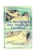 Papel SECRETOS DEL MASAJE TAOISTA (COLECCION SALUD TOTAL)