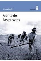 Papel GENTE DE LAS PUSZTAS