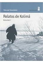 Papel RELATOS DE KOLIMA VOLUMEN 1