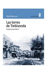 Papel LAS TORRES DE TREBISONDA