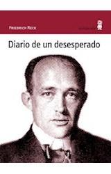 Papel DIARIO DE UN DESESPERADO