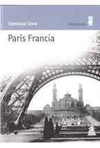Papel PARIS FRANCIA