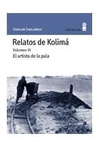 Papel RELATOS DE KOLIMA III