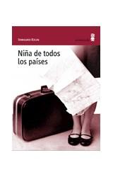 Papel NIÑA DE TODOS LOS PAISES