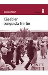 Papel KASEBIER CONQUISTA BERLIN