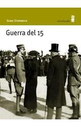 Papel GUERRA DEL 15