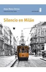 Papel SILENCIO EN MILAN