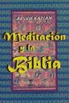 Libro Meditacion Y La Biblia