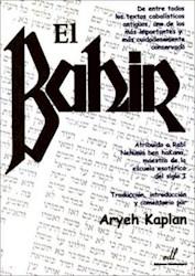 Libro El Bahir