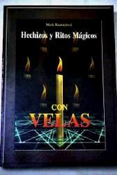Libro Hechizos Y Ritos Magicos Con Velas (Edl)