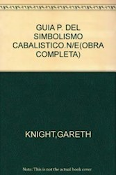Libro Guia Practica Del Simbolismo Cabalistico