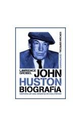 Papel JOHN HOUSTON BIOGRAFIA
