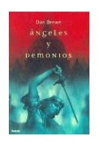 Papel ANGELES Y DEMONIOS