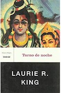 Papel TURNO DE NOCHE (COLECCION GENERO NEGRO)