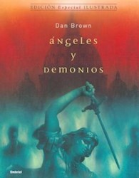 Papel Angeles Y Demonios Td