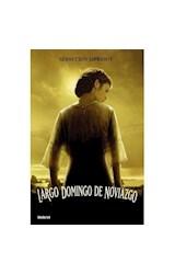Papel LARGO DOMINGO DE NOVIAZGO (COLECCION NARRATIVA)